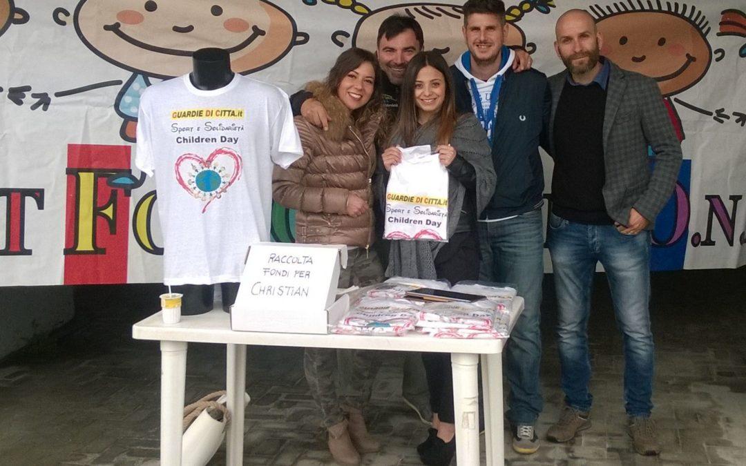 """Children Day"" e premio ""Man of the Match & Fair Play"" in Pontedera – Carrarese"